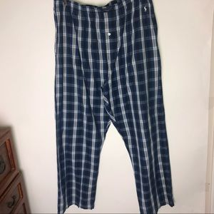 Polo Ralph Lauren Mens Sleepwear Pants Large